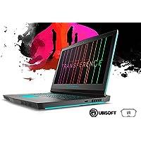 New Alienware 17 R5 RAID Zero Supreme Gaming machine 8th Gen Intel i9-8950HK 6-Core, Overclocking 5.0GHz GTX 1080 OC 8GB 17 4K UHD 60Hz G-SYNC Win 10 Pro INTEL Core i9|4TB 2TB SSD RAID|32GB RAM