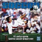 Soccer 2020 Calendar