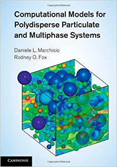Book Computational Models for Polydisperse Particulate and Multiphase Systems (Cambridge Series in Chemical Engineering)