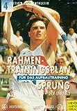 Rahmentrainingsplan für das Aufbautraining, Sprung (Edition Leichtathletik)