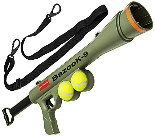 oxgord-bazook-9-tennis-ball-launcher-gun-with-2-squeaky-balls