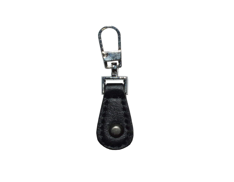 Metal Zip Zipper Repair Puller Bag Trouser Replacement Broken Jacket Quick Fix