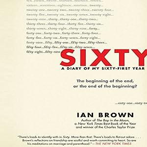 Sixty Audiobook