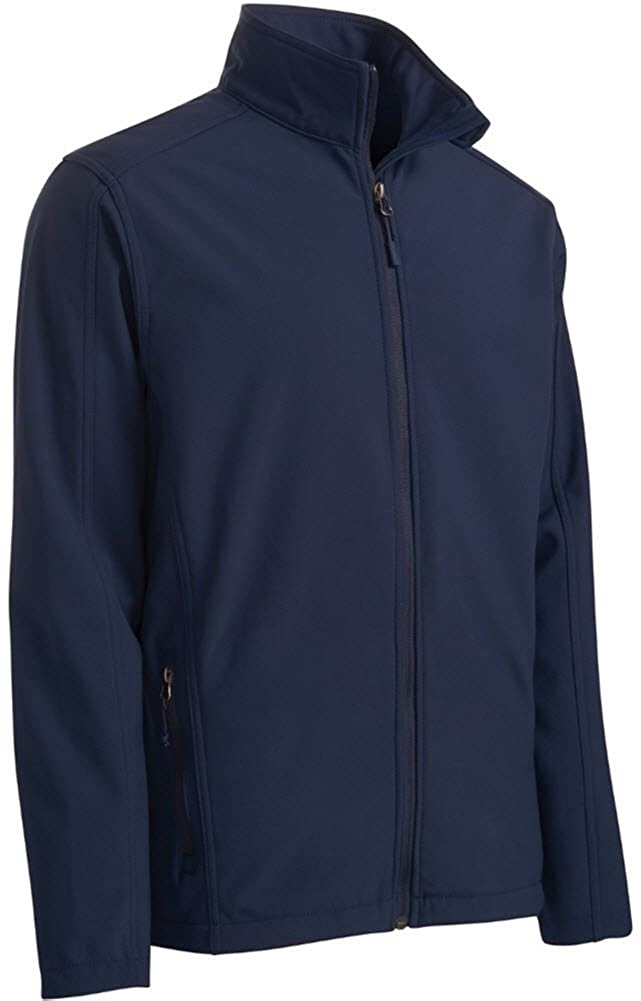 Joe's USA Mens Big and Tall Core Soft Shell Jackets. Sizes XS-6XL and LT-4XLT USAL020720161227