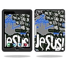 MightySkins Protective Vinyl Skin Decal for LifeProof iPad Air 2 nüüd wrap cover sticker skins Love Jesus