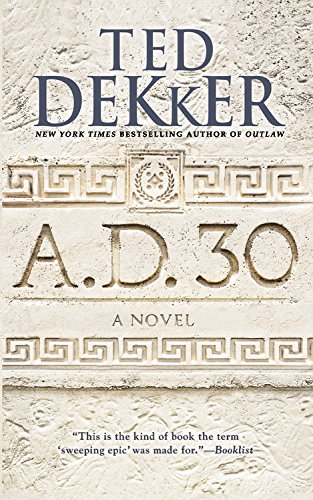 book cover of A.D. 30