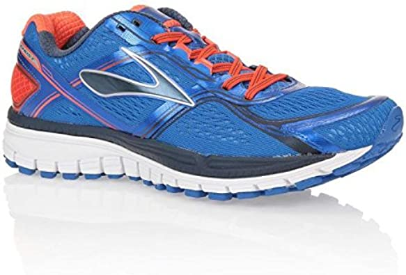 Brooks Zapatillas Running Ghost 8 Hombre 45 Azul 42: Amazon.es ...