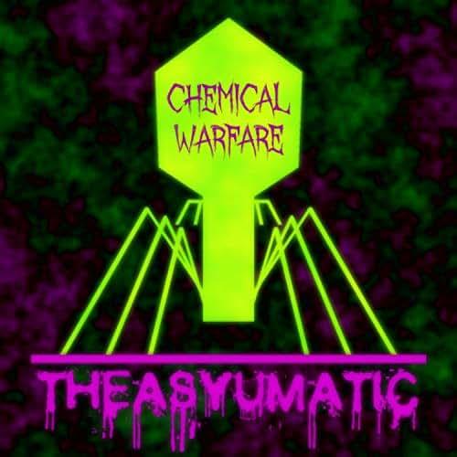 Biochemical Wasteland
