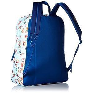 JanSport SuperBreak Backpack - MULTI PAINTED DITZY - Mens - OS
