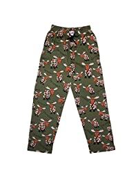 Lazy One Men's Fatigued Pajama Lounge Pants