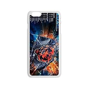 Wish-Store 2012 Chicago Bears Phone case for iphone 6 Kimberly Kurzendoerfer
