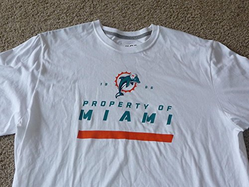 2010-2013 RICHIE INCOGNITO MIAMI DOLPHINS NFL GAME ISSUED SHIRT 3xl