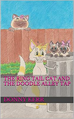 The Ring Tail Cat And The Doodle Alley Tap