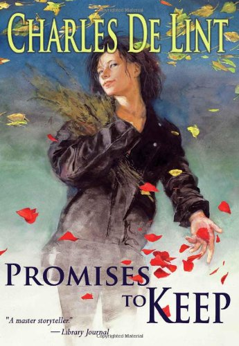 Image of Promises to Keep (Newford/Jilly Coppercorn)