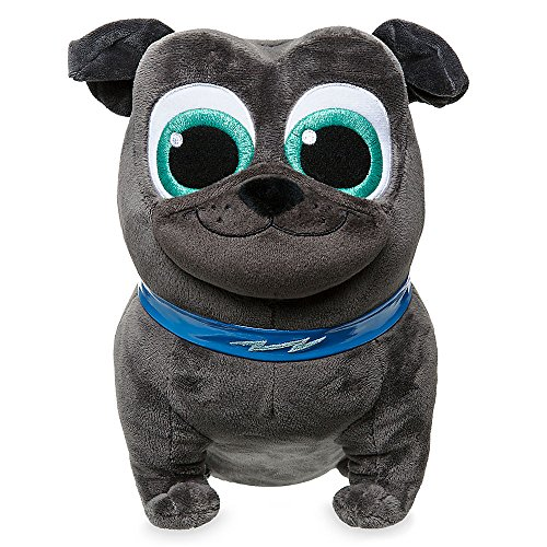 (Disney Bingo Plush - Puppy Dog Pals - Small - 8 1/2)