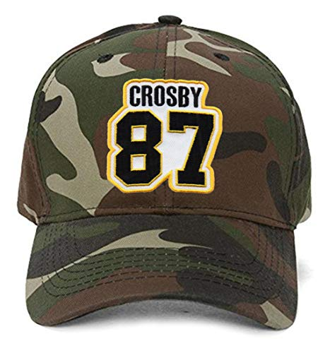 9c47201609a7f Pittsburgh Penguins Camouflage Caps