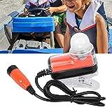 Simlug CR14250 80mAh Battery Life Vest Light