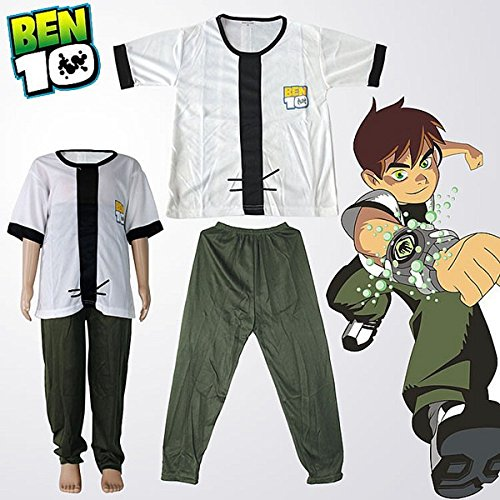 Buy Fancydresswale Ben10 Superhero Dress For Boys Online At Low Prices In India Amazon In