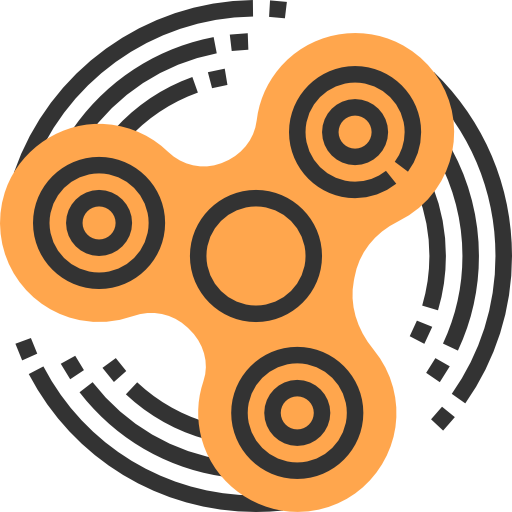 Fidget Spinner - Real Finger Spinner Simulation Free App: Amazon.es: Appstore para Android