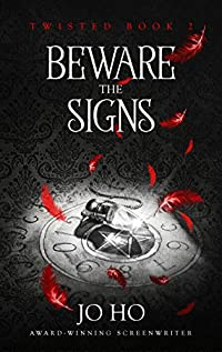 Beware The Signs by Jo Ho ebook deal