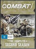 DVD : Combat!: The Complete Second Season