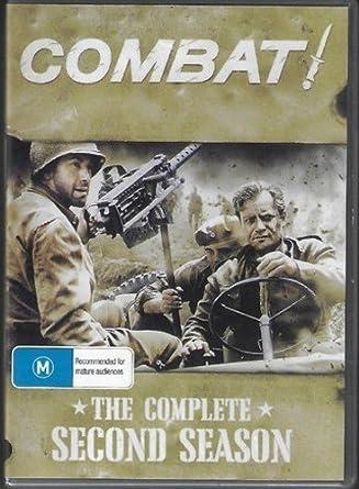 Amazon Com Combat The Complete Second Season Rick Jason Vic Morrow Pierre Jalbert Jack Hogan Dick Peabody Conlan Carter Tom Lowell Movies Tv