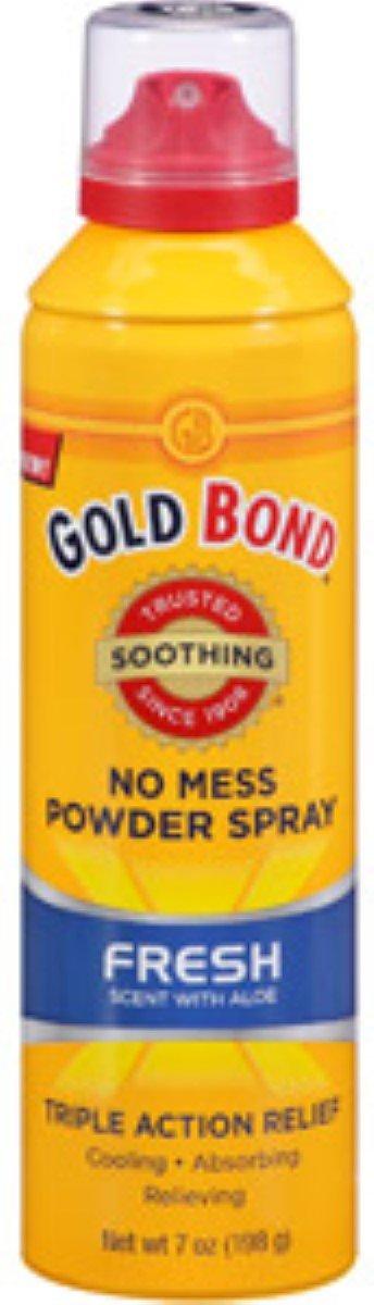 Gold Bond Fresh Powder Sp Size 7z by Gold Bond