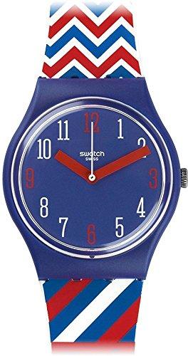 Swatch Grande Voile Ladies Watch GN240