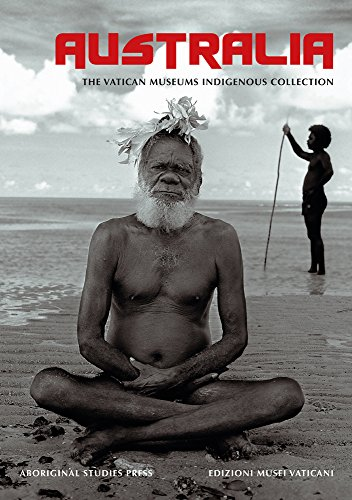[Read] Australia: The Vatican Museum's Indigenous Collection (Italian Edition)<br />[K.I.N.D.L.E]
