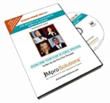 Buy Public Speaking Course to Improve Speaking Skills-Secrets 101: DVD & Workbook-Presentation Skills Training with Public Speaking Tips