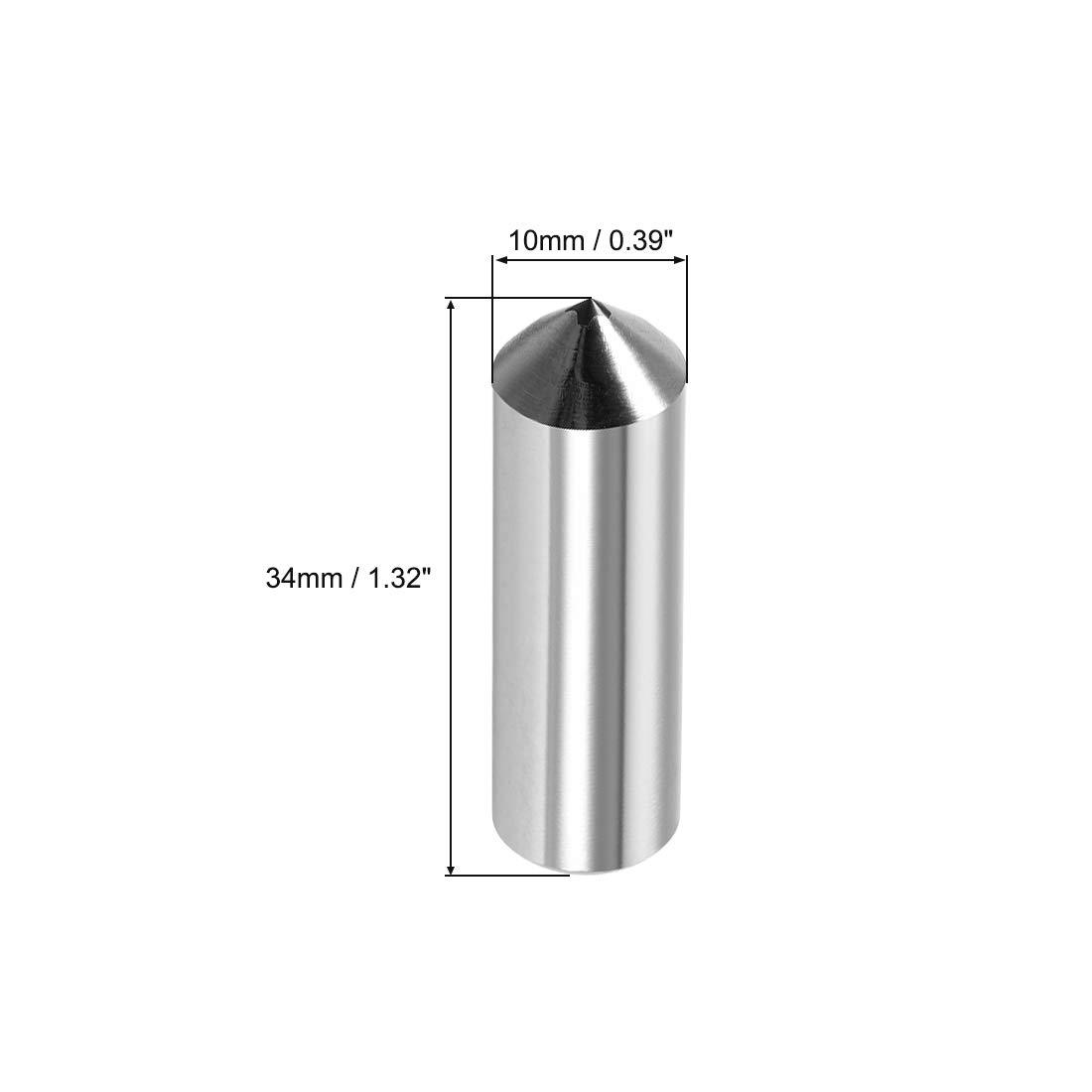 Version SK 50 Short Haimer 50.330.10 Whistle Notch Tool Holder 10 mm Diameter