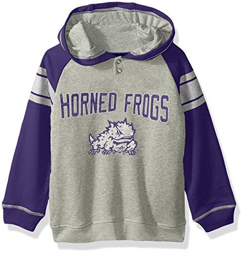 NCAA by Outerstuff NCAA Tcu Horned Frogs Kids