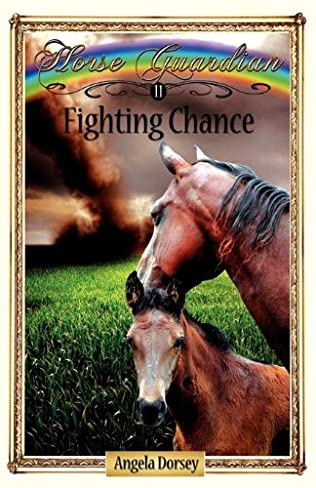 book cover of Fighting Chance