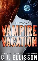 Vampire Vacation: Adult Urban Fantasy (The V V Inn Book 1)