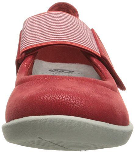 Clarks Women's Sillian Cala Mary Jane Flat Flat Flat - Choose SZ color 9794cf