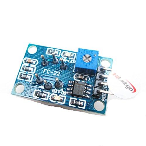 HiLetgo Sensor Methane Detection Arduino product image