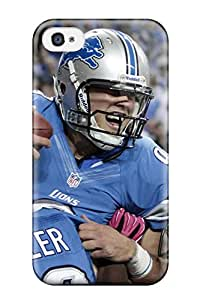 Brandy K. Fountain's Shop Lovers Gifts YA0W67ACJE0B0YYF detroit lions NFL Sports & Colleges newest iPhone 4/4s cases