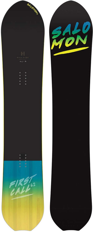 SALOMON/サロモン / FIRST CALL/ファーストコール / 18-19 / 162cm /