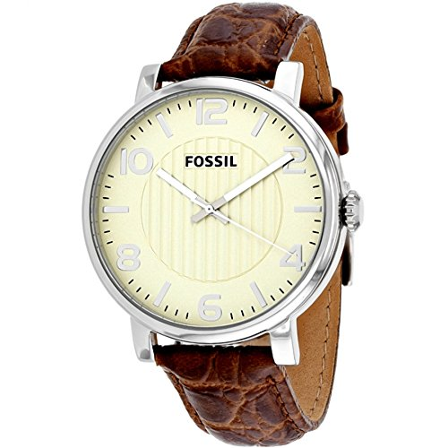 Fossil Men's Authentic (Fossil Outlet)