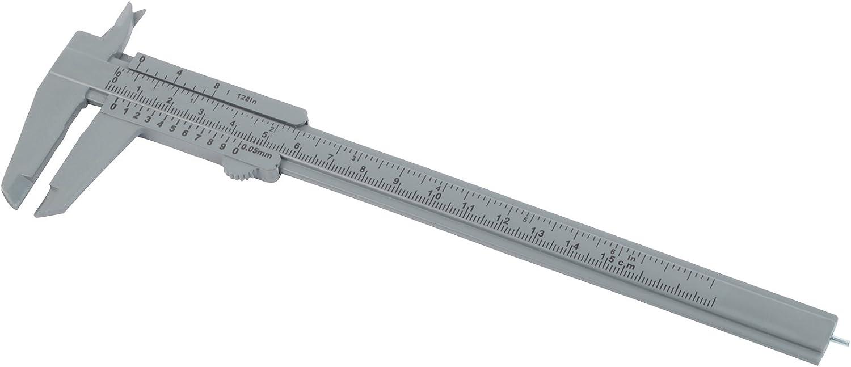 Brueder Mannesmann Werkzeuge M 822-150 - Calibre Vernier