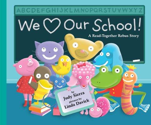 rebus stories pre k and kindergarten