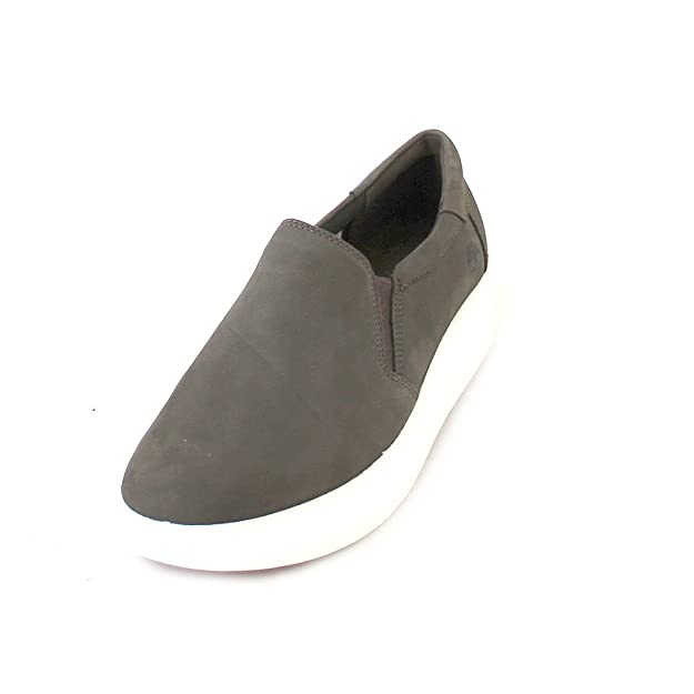Timberland Damen Berlin Park Slip On Canteen
