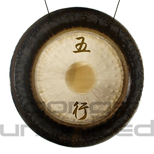 Meinl Gong (Meinl Sonic Energy Wu Xing Gongs)