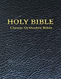 The Classic Orthodox Bible