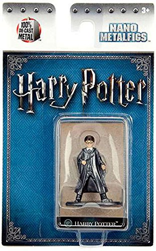 harry potter die cast - 6