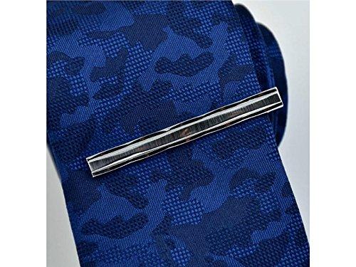 Clip Tie Bar Ties Set Mens Classic Vintage Bar JwlqAy Regular Tie Fashionable Clip Men 4X6Izw