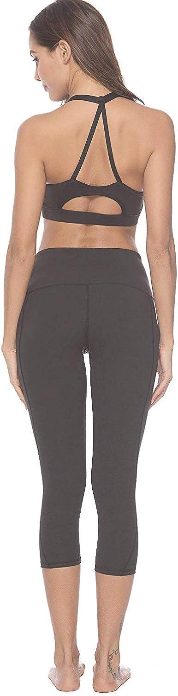 YOUCHAN Gym Leggings Women Yoga Pants