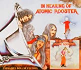 In Hearing Of by Atomic Rooster (2006-12-18)