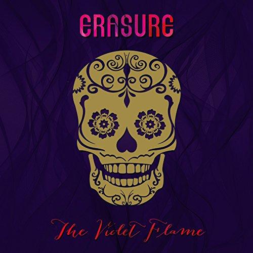 Erasure - The Violet Flame-2CD-2014-MOD Download