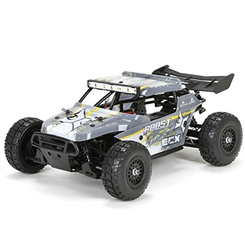 ECX Roost 4WD Desert Buggy